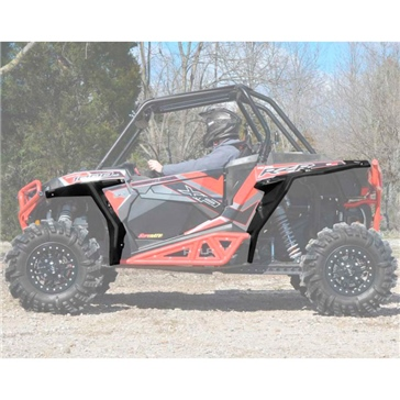 Super ATV Fender Flares Polaris