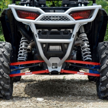 SUPER ATV Suspension Links Straight