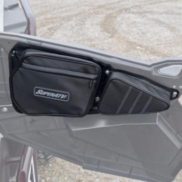SUPER ATV Sac de rangement pour porte pleine grandeur