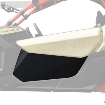 SUPER ATV Porte inférieure Can-am - UTV - Demi-portière