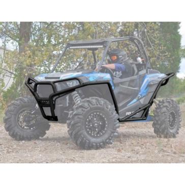SUPER ATV Pare-chocs avant Fullsize Polaris