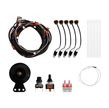 SUPER ATV Turn Signal Kit LED