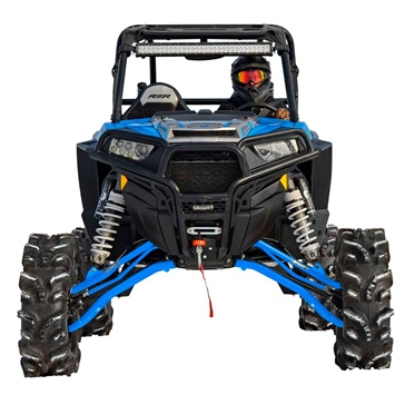SUPER ATV Large Lift Kit +10""