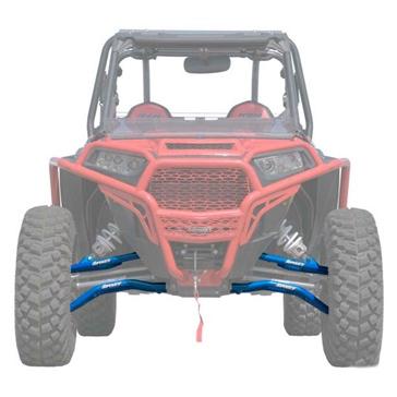 Super ATV Bras triangulaire High Clearance Polaris