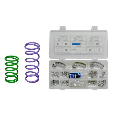 Rev1 Clutch Kit Fits Polaris - N/A