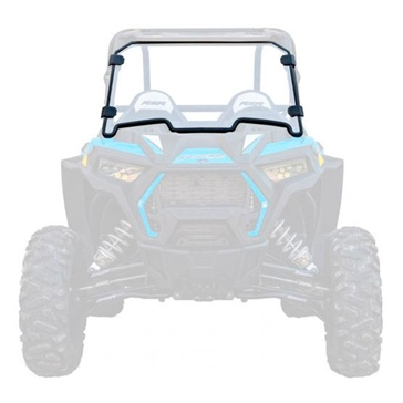 Super ATV Full Windshield Polaris
