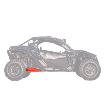 Super ATV Bras oscillant High Clearance Can-am