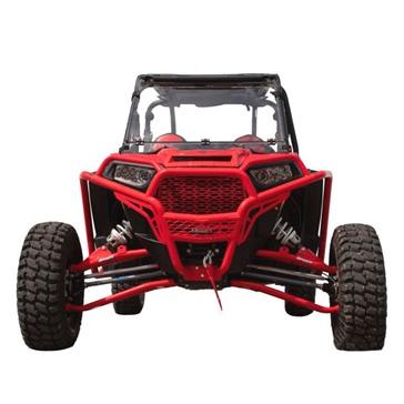 """Super ATV Lift Kit Long Travel Polaris - +3"""""""
