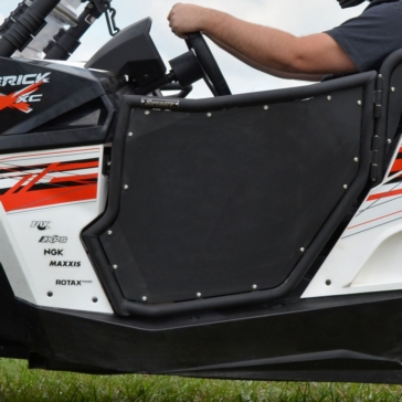 Super ATV Half-Door R Series Fits Can-am - UTV - Half door