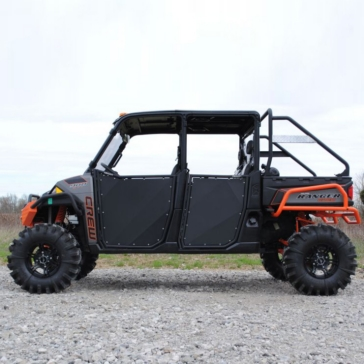 Super ATV Half-Door R Series Polaris - UTV - Half door