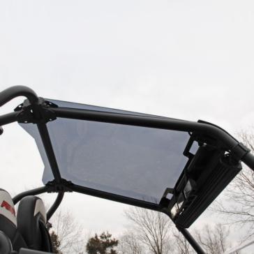 SUPER ATV Toit de cabine Polaris