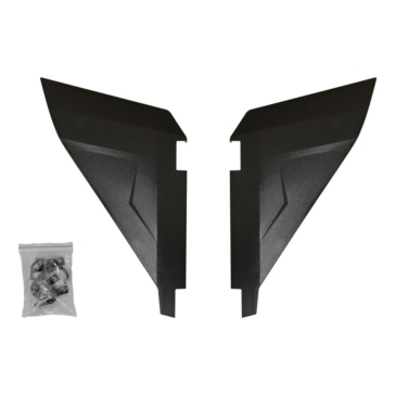 Super ATV Rear Side Panel Polaris