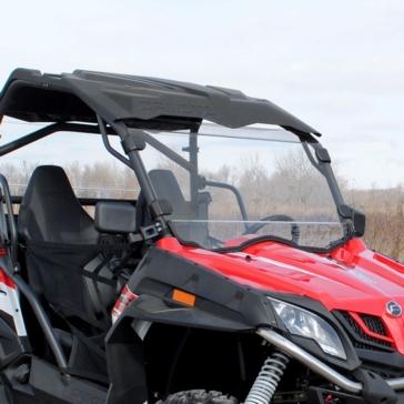 Super ATV Pare-brise complet CFMoto