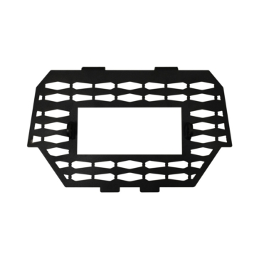 SUPER ATV Front Grill with Light
