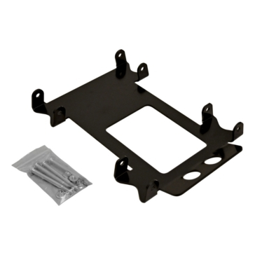 SUPER ATV Suspension Frame Support