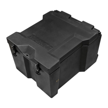 SUPER ATV Rear Cooler Trunk Rear