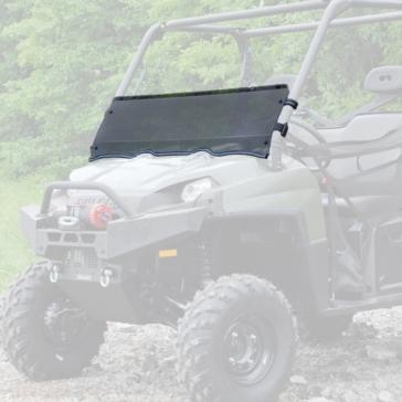 Super ATV Demi pare-brise Polaris