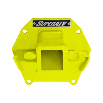 SUPER ATV Attelage de remorque
