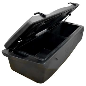 Boîte de transport/glacière à double compartiments SUPER ATV Arrière