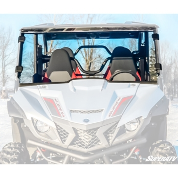 Super ATV Pare-brise complet Yamaha