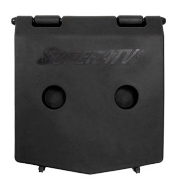 Super ATV Rear Cargo cooler Box