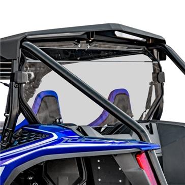 Super ATV Pare-brise arrière Arrière - Honda - Polycarbonate