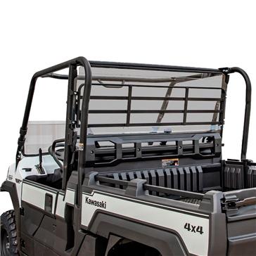 Super ATV Pare-brise arrière Kawasaki