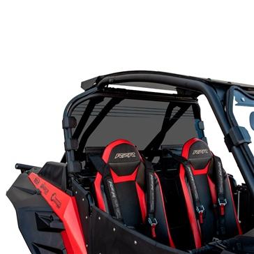 SUPER ATV Pare-brise arrière Arrière - Polaris - Polycarbonate