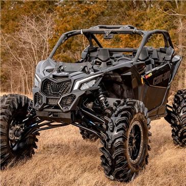 """Super ATV Big Lift Kit Fits Can-am - +6"""""""