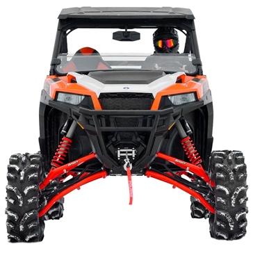 "Super ATV Big Lift Kit Fits Polaris - +7"" à 10"""