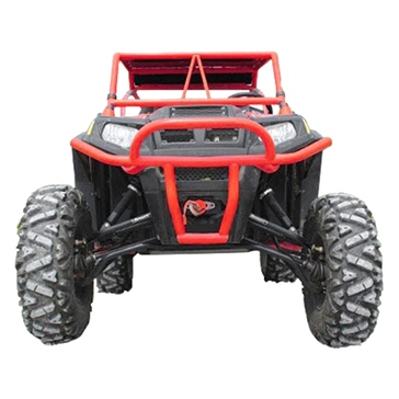 Super ATV Long Travel Lift Kit Polaris - +6""