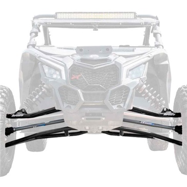 Super ATV Ensemble de relèvement de suspension «Long Travel» Can-am - +4""