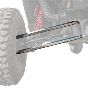 Super ATV Bras radial en billettes d'aluminium Polaris