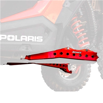 Super ATV Bras oscillant High Clearance Polaris