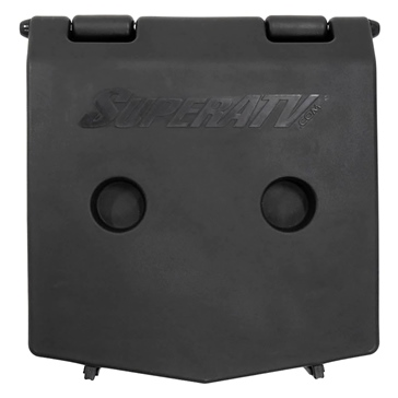 Super ATV Rear Cargo Box