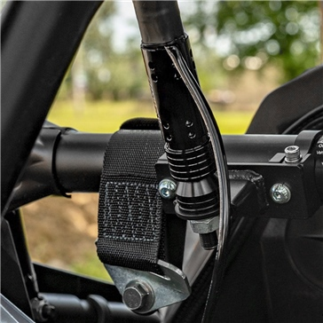 Super ATV Whip lumineux à DEL