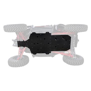 Super ATV Full Skid Plate Honda