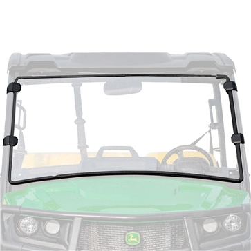 Super ATV Full Windshield John Deere