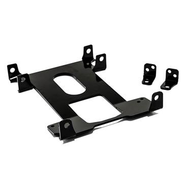 Super ATV Frame Stiffener