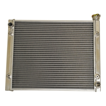 SUPER ATV Replacement Radiator Aluminium