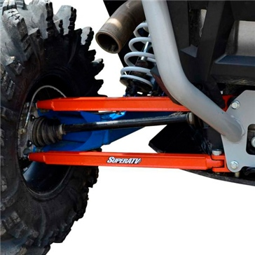 Super ATV Liens de suspension Straight