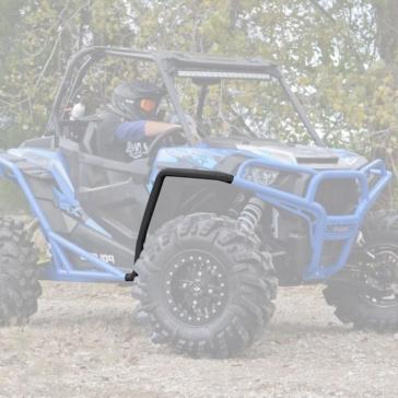 SUPER ATV Protecteur d'aile Polaris - 315240