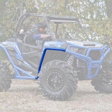 SUPER ATV Protecteur d'aile Polaris - 315244