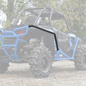 SUPER ATV Protecteur d'aile Polaris - 315246
