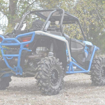 Super ATV Protecteur d'aile Polaris - 315249