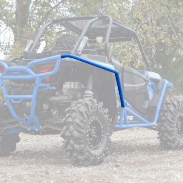 Super ATV Protecteur d'aile Polaris - 315250