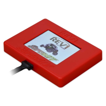 Rev1 Electronic Control Unit Tuner - Stage 1
