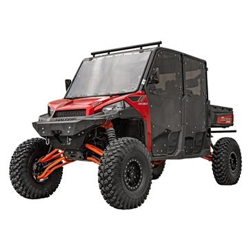 Super ATV Rear Cargo Box 30 liter