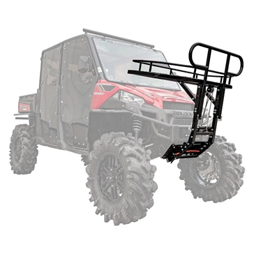 Super ATV Support de transport de chevreuil