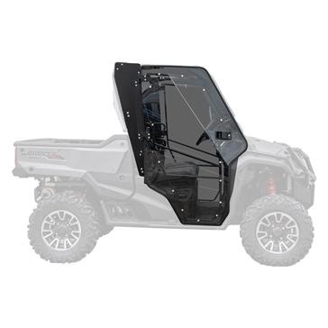 Super ATV Porte complète pour cabine Honda - UTV - Porte complète